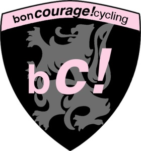 bonCourage!cycling